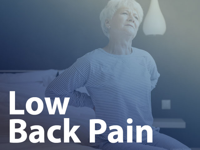 back pain quad cities